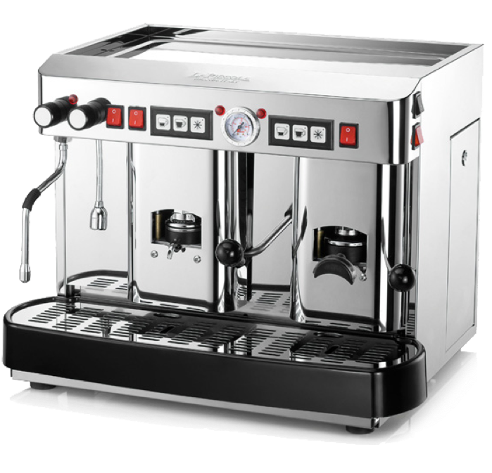 <p>Cecilia Coffee Machines</p>