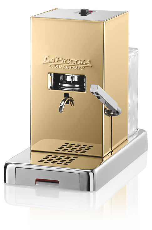 <p>Piccola Coffee Machines</p>